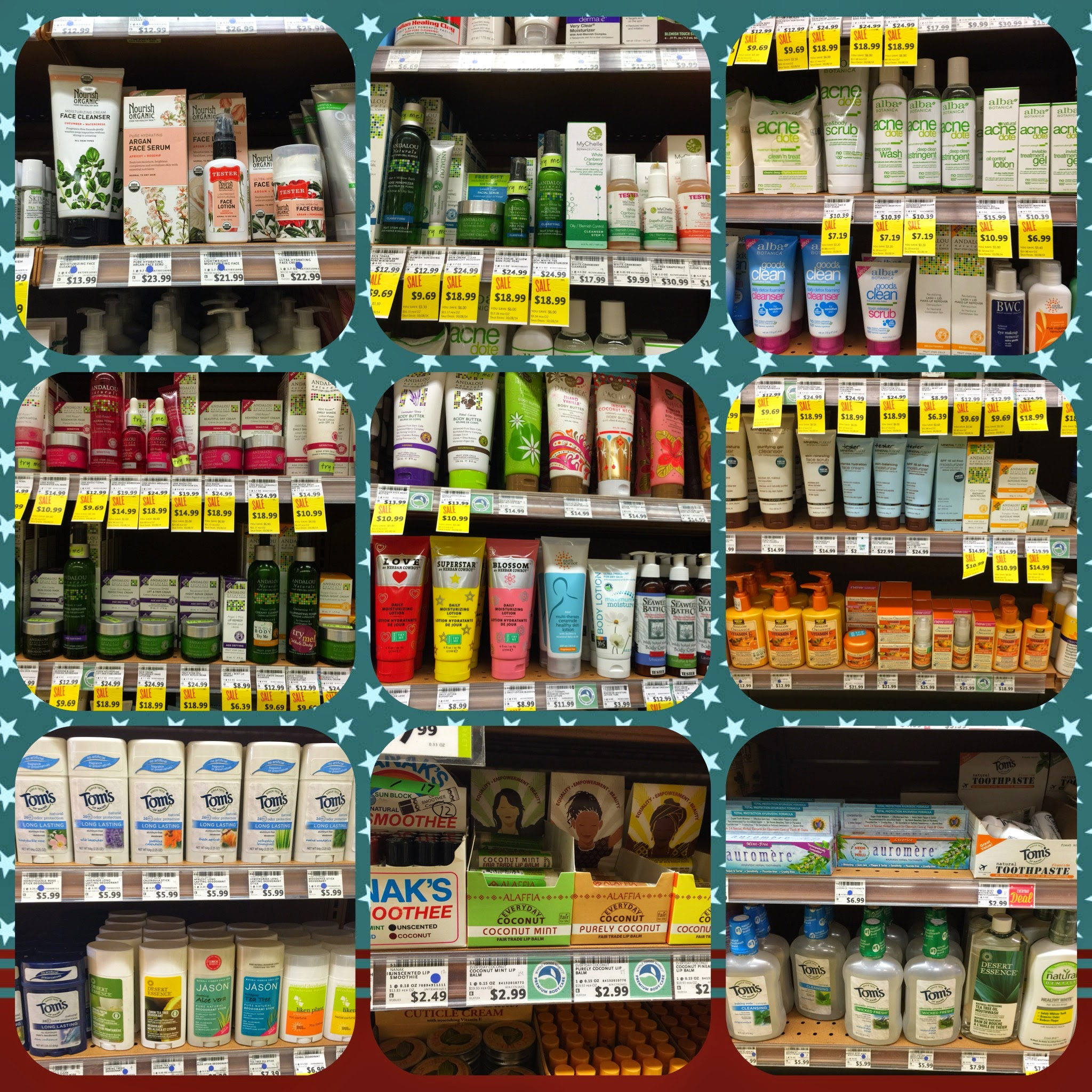 Whole Foods Sunscreen Brands
